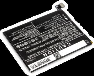 OnePlus 3T Akku