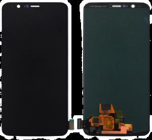 OnePlus 5T näyttö