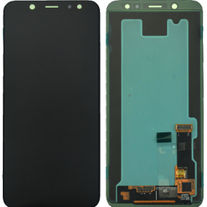 Samsung Galaxy A6 (2018) näyttö