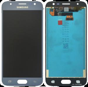 Samsung Galaxy J3 (2017) näyttö